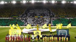 L'hommage du FC Nantes à Emiliano Sala disparu il y a un