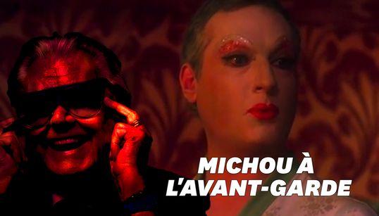 """Comment Michou avait inspiré la """"Cage aux"""