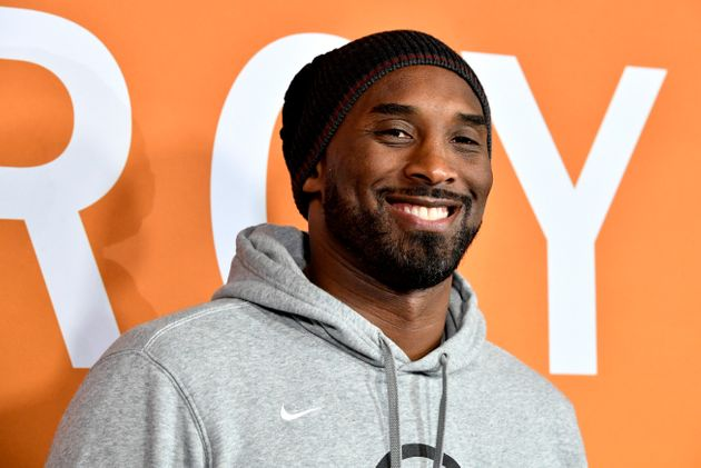 Kobe Bryant asiste a la proyección comunitaria de Los Ángeles de