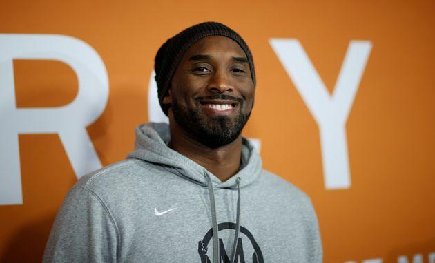 Kobe Bryant (photo