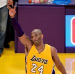 Sports Stars And Fans Pay Tribute To Kobe Bryant After Superstar's