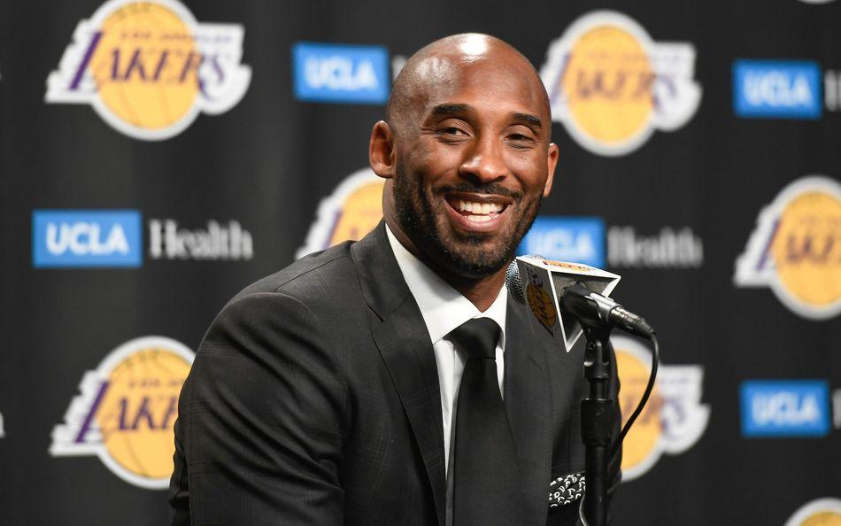 Le basketteur américain, ex-star de la NBA, est décédé dans le crash de son hélicoptère, intervenu à Calabasas dans le sud de la Californie. Il avait 41 ans.» Lire notre article complet en cliquant ici