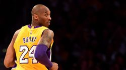 Las mejores jugadas para recordar a Kobe