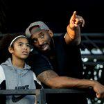 Con Kobe Bryant morta in elicottero anche la figlia Gianna