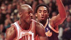 Kobe Bryant, le basketteur qui voulait dépasser Michael