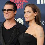 Angelina Jolie et Brad Pitt se lancent dans le champagne