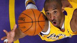 Ciao Kobe, addio mio