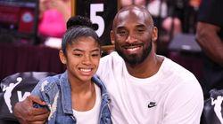 Gianna Bryant, la fille de Kobe, est morte dans l'écrasement