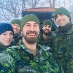 Military Members Who Helped During Snowmaggedon Gush About