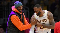 BBC Apologises For Using Footage Of LeBron James In Report On Kobe Bryant's