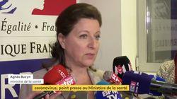 Contre le coronavirus, Agnès Buzyn juge