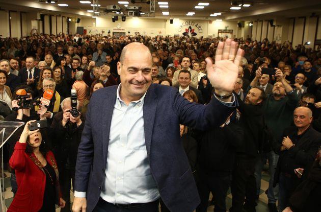 """Nicola Zingaretti: """"Salvini ha perso le elezioni, grazi"""