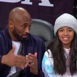 Kobe Bryant's Daughter Hoped To Carry On Her Dad's Basketball