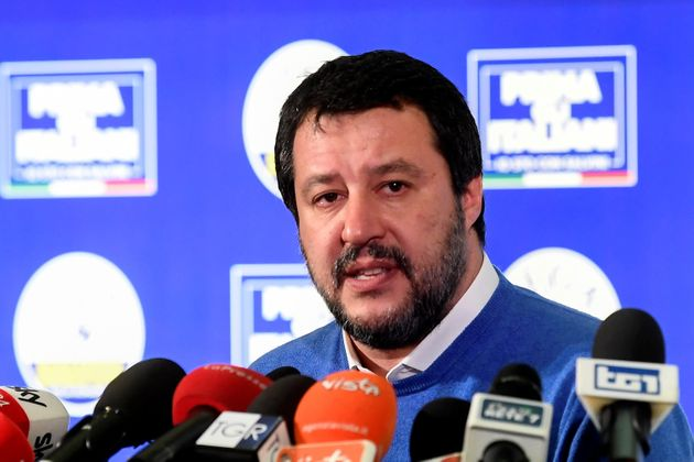 Salvini, prima sconfitta