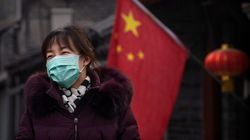 중국에서 신종 코로나바이러스로 인한 사망자가 하루 사이 24명