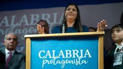 Calabria, trionfo centro destra con Santelli. Ma la Lega non sfonda, Pd primo