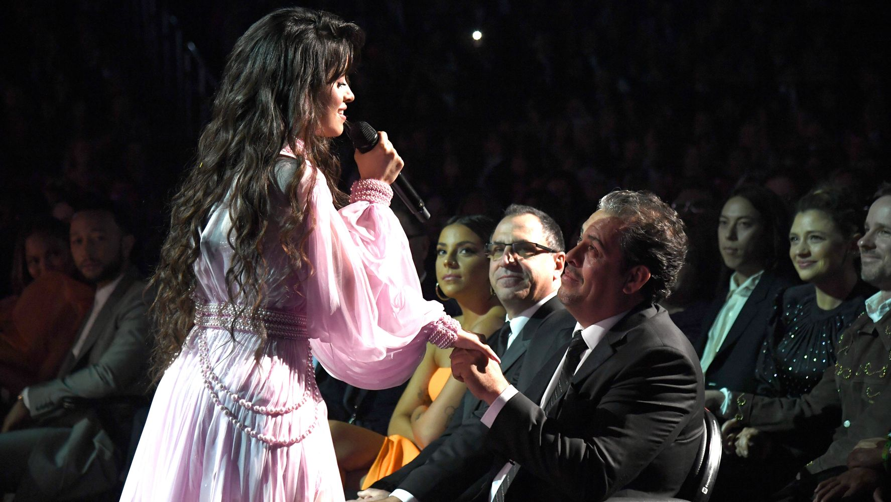 Camila Cabello's 'First Man' Grammy Song Might Be A Bit Unrealistic For Some Of Us