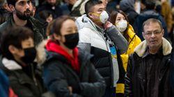 Coronavirus Kills 80 In China, Confirmed Cases Rise 30% To