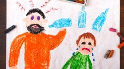 ¿Reproducen los niños la conducta violenta de sus