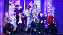 BTS、リル・ナズ・Xに参加