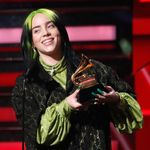 Billie Eilish é a grande vencedora do Grammy
