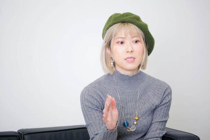 姫野桂さん