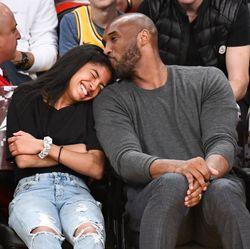 Basketball Legend Kobe Bryant Dies In Helicopter