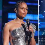 Le discours poignant d'Alicia Keys en hommage à Kobe Bryant aux