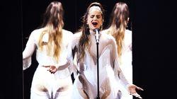 Mira la actuación completa de Rosalía en los