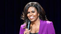 A Michelle Obama le han dado un Grammy y aquí tienes el