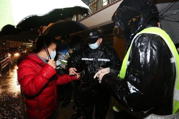 Coronavirus en China: ya son 80 muertos y 2.744