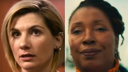 Doctor Who Makes History With The First Black Doctor And Fans Are Loving