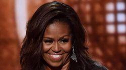 Michelle Obama aussi a gagné un Grammy