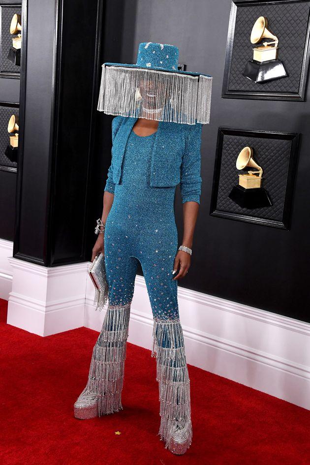 Le chapeau de Billy Porter aux Grammy Awards vaut le détour(nement)