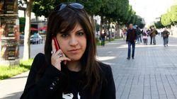 Addio a Lina Ben Mhenni, blogger tunisina simbolo della Rivoluzione dei