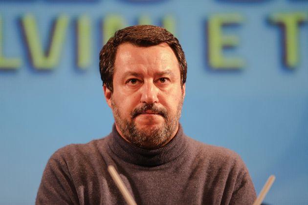 Salvini non è imbattibile