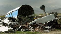 Αφγανιστάν: Συντριβή αεροσκάφους σε περιοχή ελεγχόμενη από τους