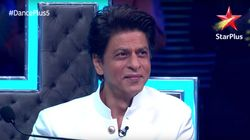 My Wife Is Hindu, I Am Muslim, My Kids Are Hindustan: Shah Rukh