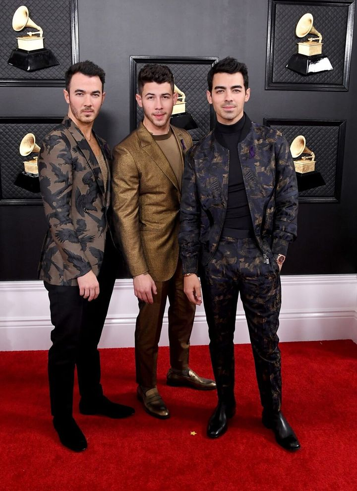 Οι Jonas Brothers