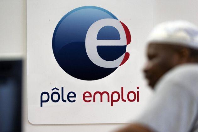 Une agence Pôle emploi à Lyon en août 2017 (photo