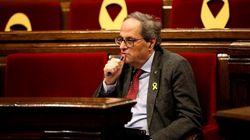 La Junta Electoral Central adjudica a Maria Senserrich el escaño de