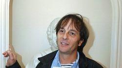 L'écrivain Hubert Mingarelli, prix Médicis 2003, est