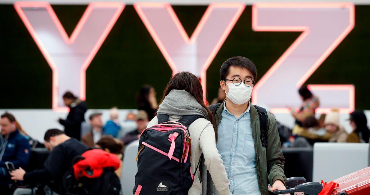 オンタリオ州保健当局がトロントでのコロナウイルスの2回目の症例を確認