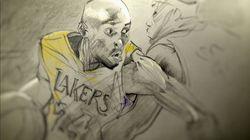Mais do que um ídolo do basquete: Veja o curta que deu um Oscar para Kobe