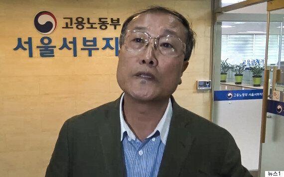 [허프 인터뷰] 이용마 MBC 해직 기자