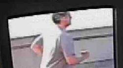 런던 경찰이 길 가던 여성을 도로로 밀어 넘어뜨린 30대 남성을 찾고