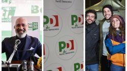 I vincitori in Emilia Romagna sono