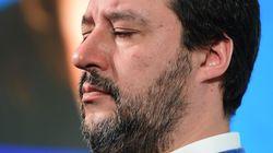 Salvini voleva la spallata e si è risvegliato con una grossa
