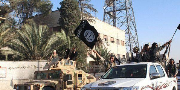 """Daech veut lancer une """"nouvelle phase"""" de son """"jihad"""" en ciblant Israël"""
