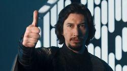 «Star Wars»: Kylo Ren infiltre de nouveau le Premier Ordre en tant que